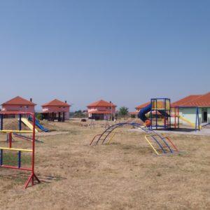 Посета директорке Центра СОС дечијем селу Краљево