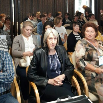 """""""Унапређење квалитета живота старих особа – дневне услуге у заједници"""""""