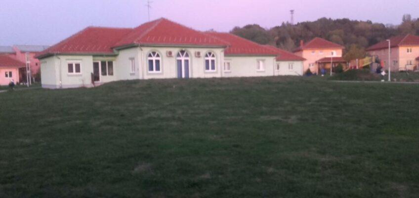 званичну посету СОС Дечијем селу Краљево