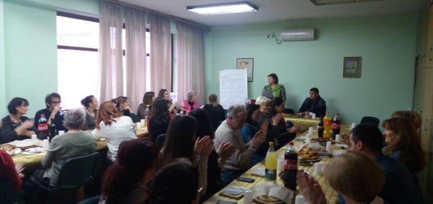 Председник општине Стара Пазова Ђорђе Радиновић