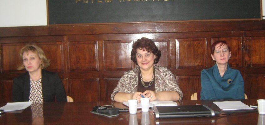 На Свечаној годишњој скупштини Геронтолошког друштва Србије