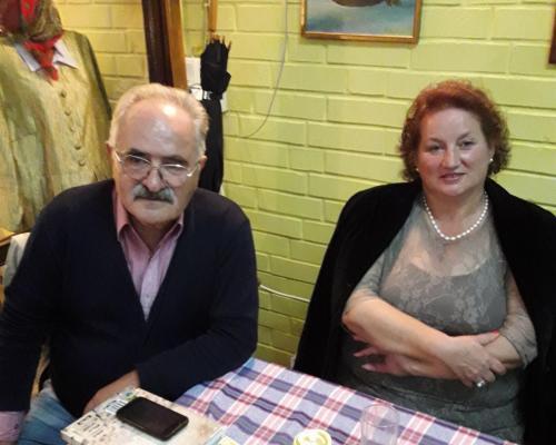 """""""Октобарски дани солидарности са старијим људима"""""""