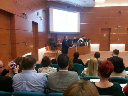 Комора социјалне заштитe у сарадњи са Министарством за рад запошљавање