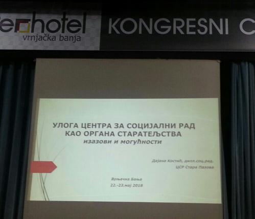стручни скуп - Врњачка Бања 22-23.05.2018.