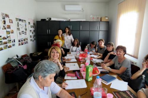 Психолог Дома здравља у Старој Пазови Ирена Милитар