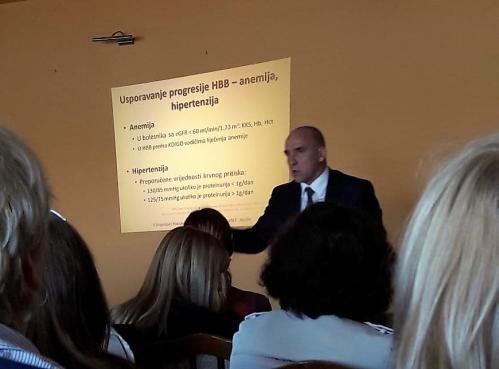 Пети симпозијум секције сестара у патронажи Војводине